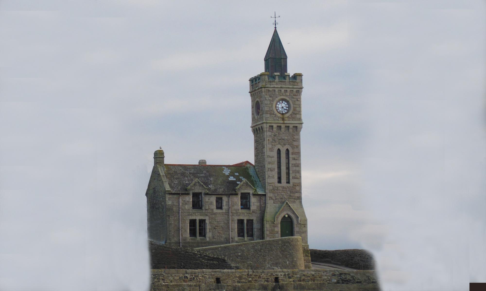 Porthleven Museum Blog